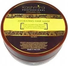 Kashmira Professional haar masker